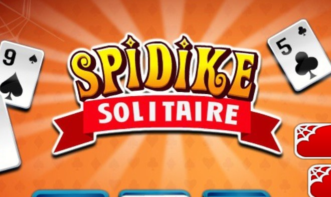 Spidike Solitaire