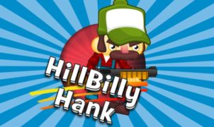 Hill Billy Hank