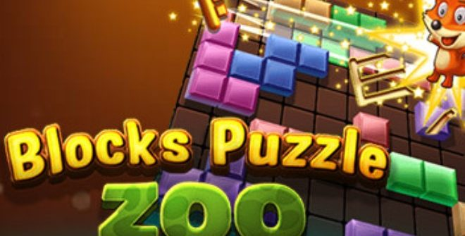 Puzzle Block - Zoo Edition