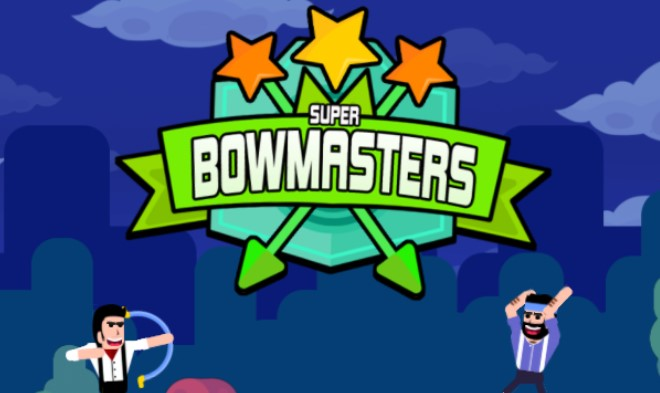 Super Bowmasters