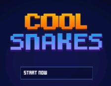 Cool Snakes