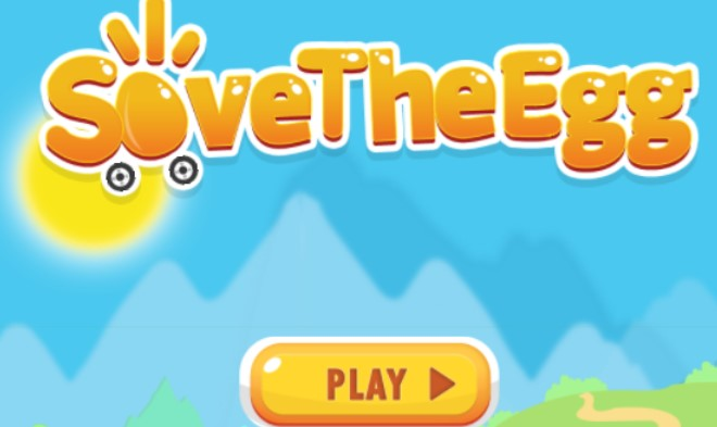 Save The Egg